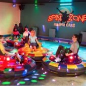 Things to do with kids: iPlay America: A Fun Indoor Amusement Park and Arcade in New Jersey