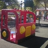 Things to do with kids: New Playgrounds in Jersey City, Union City & (maybe soon) Hoboken