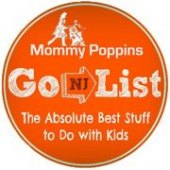 Things to do with kids: July GoList: The Best Things To Do With NJ Kids This Month