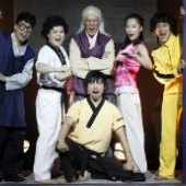 Things to do with kids: Jump: Martial Arts Meets the Three Stooges in This Kinectic Show