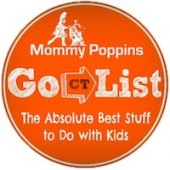 Things to do with kids: August GoList: The Best Things To Do With CT Kids This Month