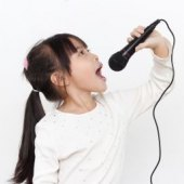 Things to do with kids: Karaoke for NYC Kids: Family-friendly Singing Spots