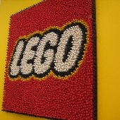 Things to do with kids: Lego Store in Rockefeller Center: Must-See New York City Megastore