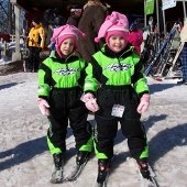 Things to do with kids: Where To Start Skiing and Boarding - Local Ski Schools for New York City Kids