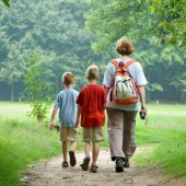 Things to do with kids: Let's Go Hiking...Great Hikes with Kids in Westchester and Hudson Valley