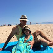 Things to do with kids: Long Island Day Trip: 5 Things to Do at Orient Beach