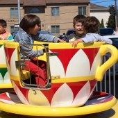 Things to do with kids: Long Island Kids' Activities September 20-21: Garlic Festival, Maritime Festival, Bellmore Family Street Festival & More