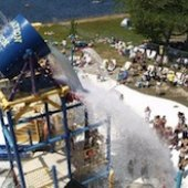 Things to do with kids: Make a Splash in These 5 Water Theme Parks (in or around CT)