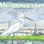 "Things to do with kids: We love NJ swampland! ""The Meadowlands"" by T. Yezerski"
