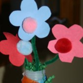 Things to do with kids: Beyond the Pipe Cleaner: 5 Mother's Day Gift-Making Activities for Kids