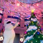 Things to do with kids: New Year's Eve with the Kids in New Jersey