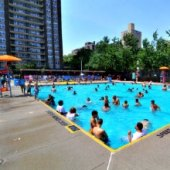 Things to do with kids: NYC Kids and Family Pool Guide: What to Know Before You Swim at NYC Pools