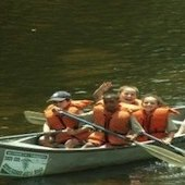 Things to do with kids: Outdoor Water Adventures in Hartford County