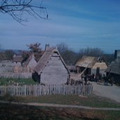Things to do with kids: Just in Time for Thanksgiving: Meet Pilgrims and Native Americans in Plymouth!