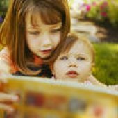 Things to do with kids: Preparing for Kindergarten:  Five Books to Help Children Transition