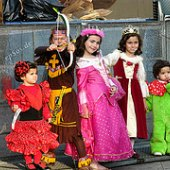 Things to do with kids: Purim Festivals and Carnivals around LA