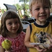 Things to do with kids: Put a Scoop on It: Fairfield County's Yummiest Ice Cream Shops