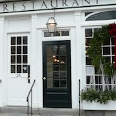 Things to do with kids: Restaurants for the Family During the Holidays (Litchfield County)