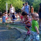 Things to do with kids: Toddling the Upper West Side: 10 Things to do in 10 Blocks with your Toddler in the West 80s