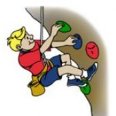 Things to do with kids: Rock Climbing Classes and Centers in Northern NJ