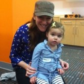 Things to do with kids: Rockin' Out at the New Kidville - Wellesley
