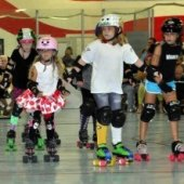 Things to do with kids: Roller Skating Rinks in Connecticut