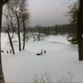 Things to do with kids: All-Inclusive Winter Resorts: Woodloch Pines in the Poconos