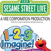 Things to do with kids: Sesame Street Live at Palace Theater Family 4 Pack Ticket Giveaway!