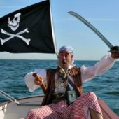 Things to do with kids: Ahoy Mateys: Pirate Fun for NYC Kids - Festivals, Sails & Shows