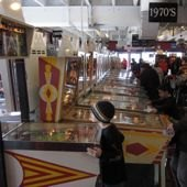 Things to do with kids: Silverball Museum Arcade in New Jersey: Family Fun Without a Car