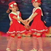Things to do with kids: Singing and Dancing Classes for Kids in Fairfield County