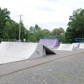 Things to do with kids: Skateboarding Parks in Hartford County