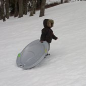 Things to do with kids: Snow Tubing for Kids Near NYC: Best Tubing Spots Less Than Two Hours from New York City