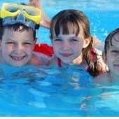 Things to do with kids: SPLASH! New Jersey's Best Family Swimming Pools