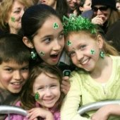 Things to do with kids: St. Patrick's Day for Kids in LA and OC: Parades, Celebrations, and Irish Events