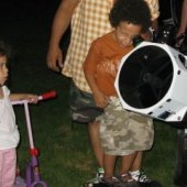 Things to do with kids: The Best Places to Go Stargazing in New York City