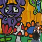 Things to do with kids: 5 Best NYC Street Art Finds