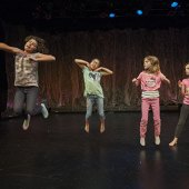 Things to do with kids: Summer Theater Classes for Long Island Kids