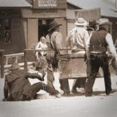 Things to do with kids: Great Day Trips in NJ: Wild West City