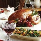 Things to do with kids: Thanksgiving Day: Dinner Out, Anyone?
