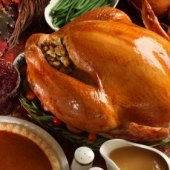 Things to do with kids: Thanksgiving Meal Planner