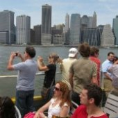 Things to do with kids: The Ikea Ferry: A Free and Fun Ride to Red Hook for NYC Kids