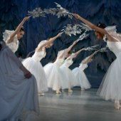 Things to do with kids: The Nutcracker Ballet: Best Performances for Kids and Families in Westchester