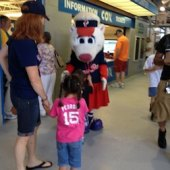 Things to do with kids: PawSox: An Alternative to Fenway for Boston Kids
