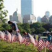 Things to do with kids: Memorial Day Events for Boston Families