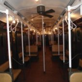 Things to do with kids: New York Transit Museum: An Amazing Underground Museum
