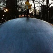 Things to do with kids: Destination Playground: New Union Square Playground