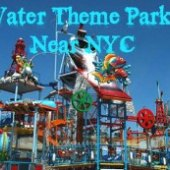 Things to do with kids: Best 12 Water Theme Parks Near NYC