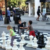 Things to do with kids: Free Weekend Walks: Car-Free Street Fun for NYC Kids and Families