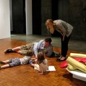 Things to do with kids: Whitney Biennial 2010: Highlights and Programs for Kids and Families